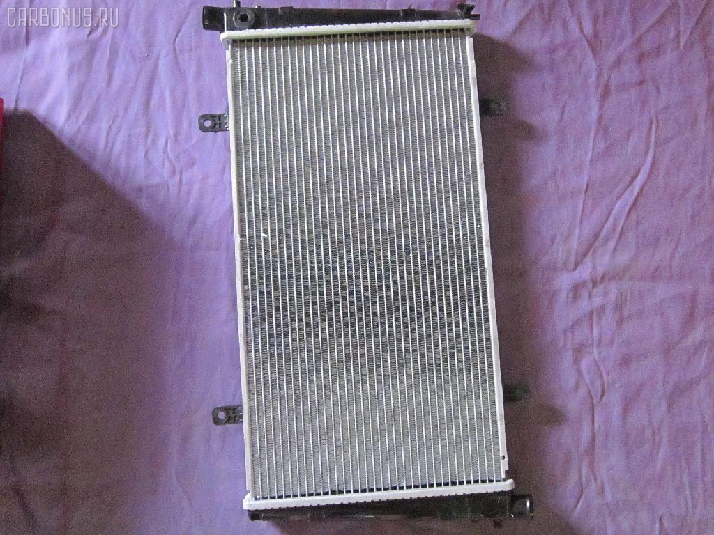 Радиатор ДВС VOLVO V40 VW B4194T Фото 1