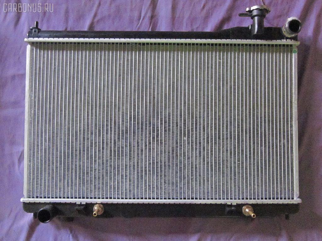 Радиатор ДВС NISSAN STAGEA NM35 VQ25DET Фото 1