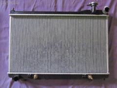 Радиатор ДВС NISSAN STAGEA NM35 VQ25DET TADASHI TD-036-1680