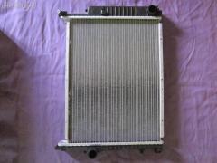 Радиатор ДВС BMW 3-SERIES E36 M51 Фото 1