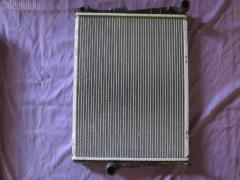 Радиатор ДВС BMW Z4 E85 M54 Фото 2