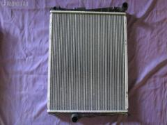 Радиатор ДВС BMW Z4 E85 M54 Фото 1