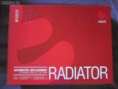 Радиатор ДВС BMW Z4 E85 M54 TADASHI TD-036-2904