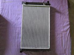 Радиатор ДВС Volkswagen Passat 3B2 Фото 3