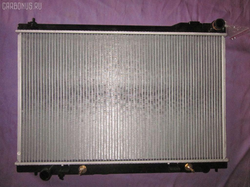 Радиатор ДВС Infiniti Fx45 S50 VK45DE Фото 1