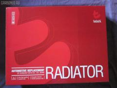 Радиатор ДВС Infiniti Fx45 S50 VK45DE Фото 2
