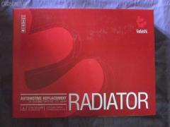 Радиатор ДВС MAZDA MAZDA6 GG AJ Фото 2