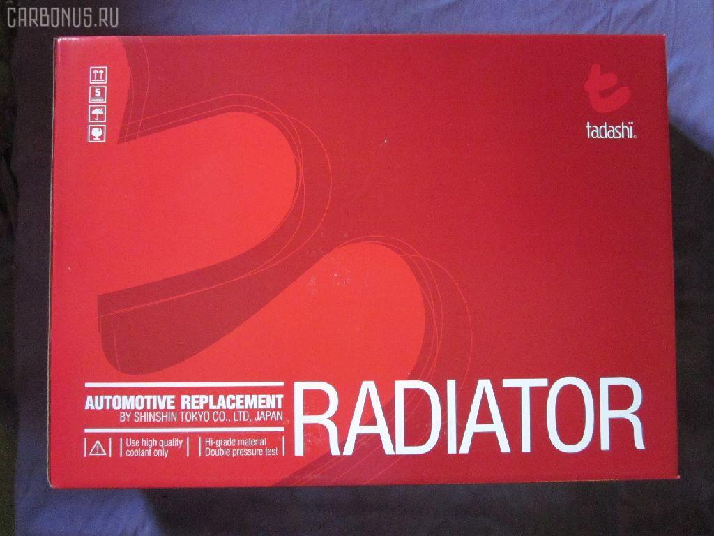 Радиатор ДВС MINI COOPER R50 W10-B16A Фото 1