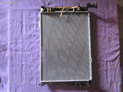 Радиатор ДВС Kia Sportage JE Фото 1