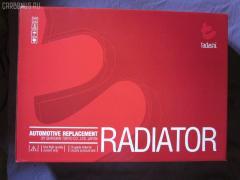 Радиатор ДВС MINI COOPER S R53 W11-B16A TADASHI TD-036-2381