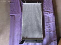 Радиатор ДВС Cadillac Escalade C63 Фото 1