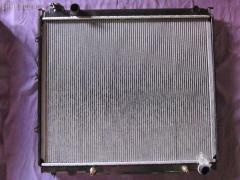 Радиатор ДВС TOYOTA SEQUOIA UCK35L 2UZ-FE Фото 2