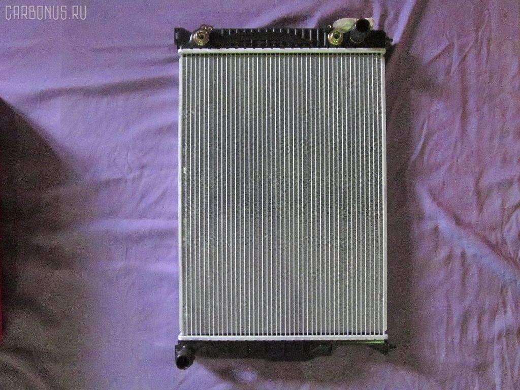 Радиатор ДВС AUDI A6 4B AFB Фото 2
