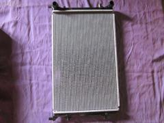 Радиатор ДВС SKODA OCTAVIA II 1Z3 Фото 2