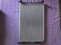 Радиатор ДВС VOLKSWAGEN CADDY III 2K Фото 1