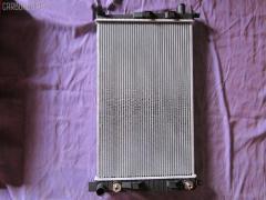 Радиатор ДВС MERCEDES-BENZ A-CLASS W168.031 166.940 Фото 2