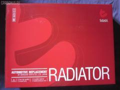Радиатор ДВС MERCEDES-BENZ A-CLASS W168.031 166.940 Фото 1