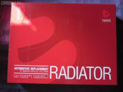 Радиатор ДВС MERCEDES-BENZ A-CLASS W168.031 166.940 Фото 4