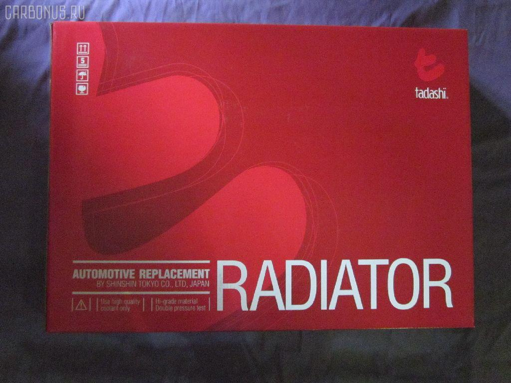 Радиатор ДВС MINI ONE R50 W17-1ND Фото 2