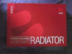 Радиатор ДВС MINI ONE R50 W17-1ND TADASHI TD-036-4530