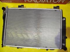 Радиатор ДВС MERCEDES-BENZ C-CLASS W202.026 112.910 Фото 1