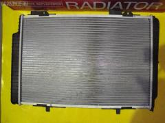 Радиатор ДВС MERCEDES-BENZ C-CLASS W202.026 112.910 Фото 2