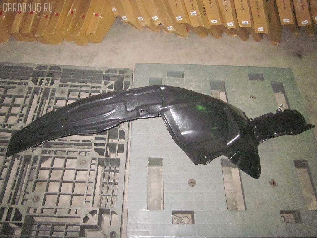 Подкрылок Subaru Forester SG5 Фото 1