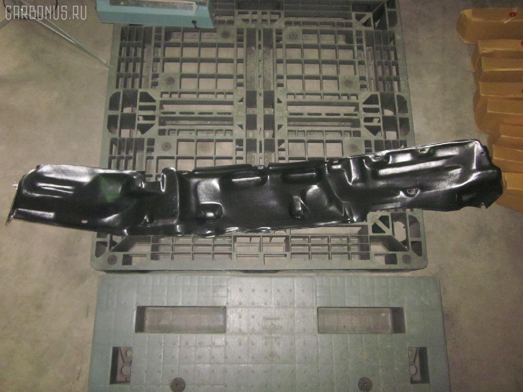 Подкрылок ТАЙВАНЬ 915.TY11125L на Toyota Land Cruiser Prado VZJ95 Фото 1