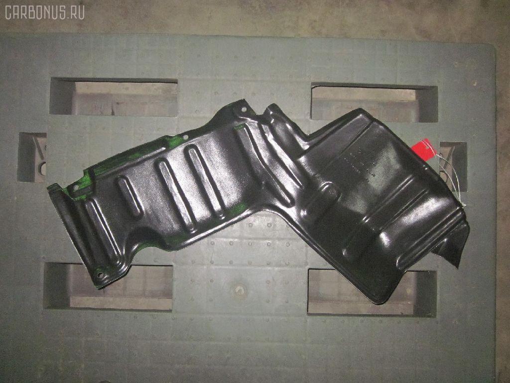 Защита двигателя Toyota Rav4 SXA10G 3S-FE Фото 1