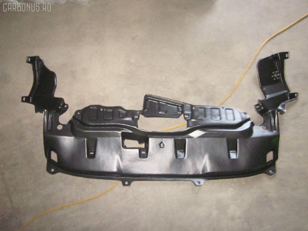 Защита двигателя HONDA CR-V RD5 Фото 2