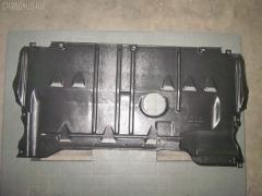 Защита двигателя Mazda Axela BK3P Фото 1
