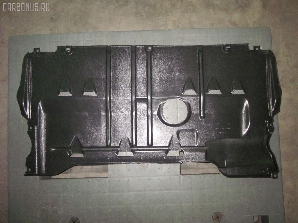 Защита двигателя MAZDA AXELA BK3P Фото 2