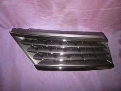 Решетка радиатора TYG DS07266GAR на Nissan Tiida Latio C11 Фото 2