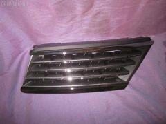 Решетка радиатора TYG DS07266GAL на Nissan Tiida Latio C11 Фото 2