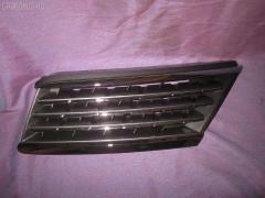 Решетка радиатора на Nissan Tiida Latio C11 TYG DS07266GAL