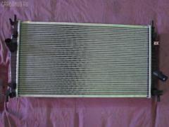 Радиатор ДВС MAZDA AXELA BK3P L3-VE TADASHI TD-036-2613