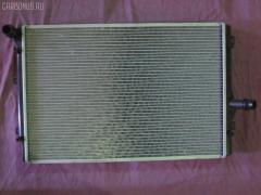 Радиатор ДВС на Audi A3 8P1 BMM TADASHI VAG TD-036-8712