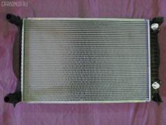 Радиатор ДВС AUDI A4 8EC Фото 1