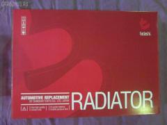 Радиатор ДВС AUDI A4 8EC Фото 2