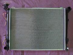 Радиатор ДВС Kia Optima GE Фото 1