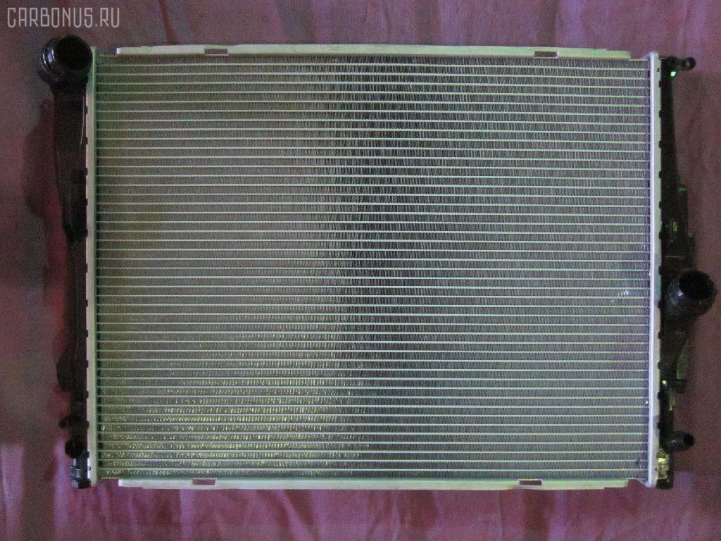 Радиатор ДВС BMW 3-SERIES E90 N52B25A Фото 1