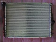 Радиатор ДВС BMW 3-SERIES E90 N52B25A TADASHI TD-036-6440