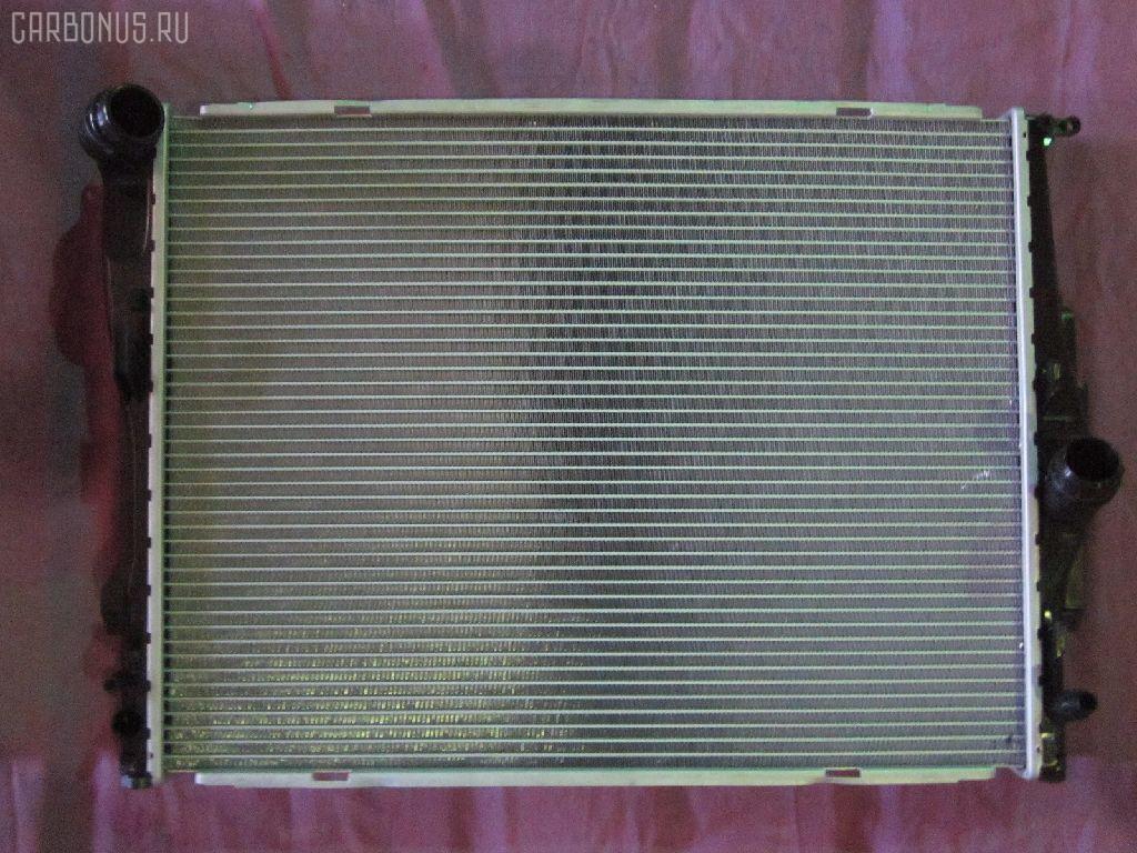 Радиатор ДВС BMW 3-SERIES E90 N52B25A Фото 2