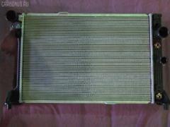 Радиатор ДВС MERCEDES-BENZ C-CLASS W204 Фото 1