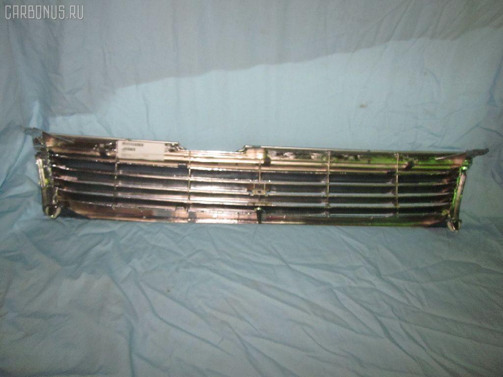 Решетка радиатора TOYOTA CORONA AT170 Фото 1