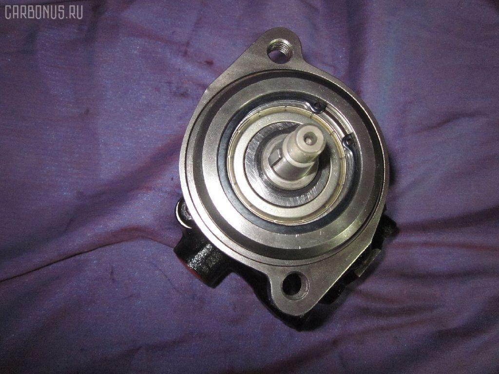 Гидроусилителя насос NISSAN DIESEL TRUCK CW870 RF8. Фото 6