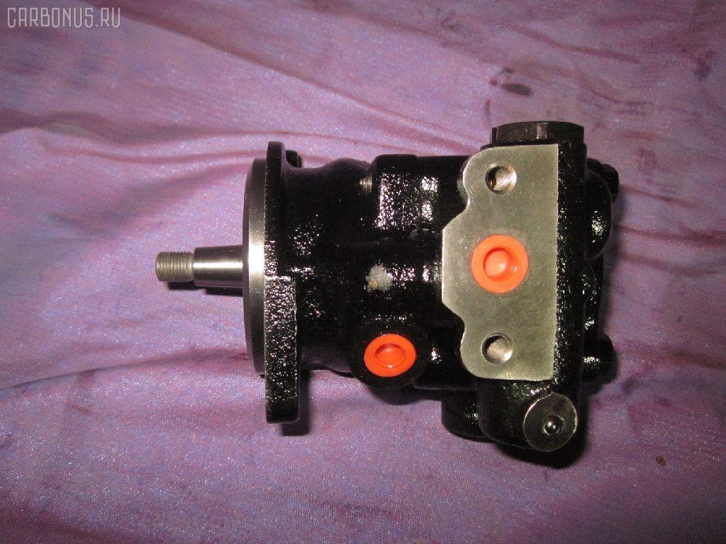 Гидроусилителя насос NISSAN DIESEL TRUCK CW870 RF8. Фото 10