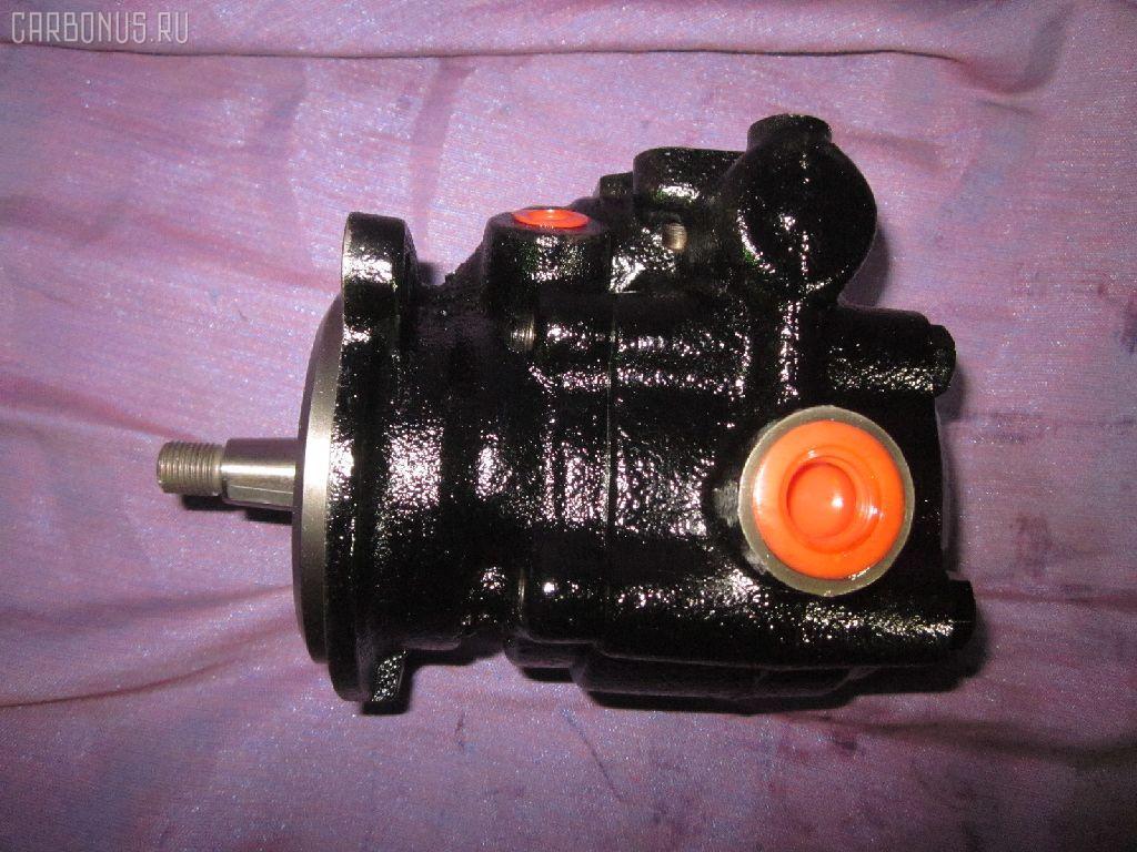 Гидроусилителя насос NISSAN DIESEL TRUCK CW870 RF8. Фото 11