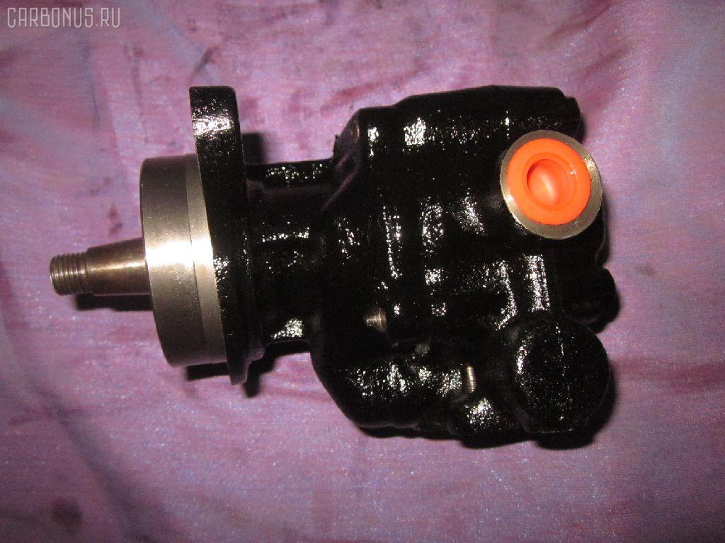 Гидроусилителя насос MITSUBISHI FUSO FR415 8DC91 Фото 3