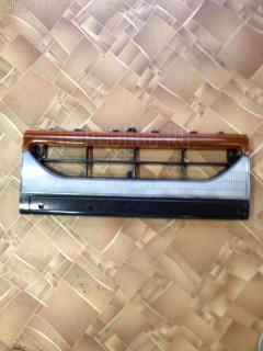 Решетка радиатора MITSUBISHI CANTER FE568 Фото 2